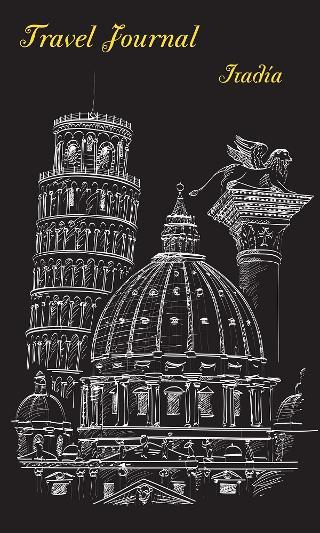 Travel Journal-Ιταλία
