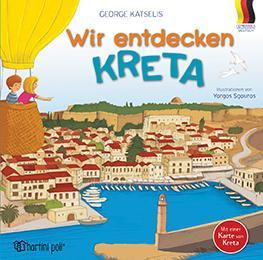 Wir entdecken Kreta